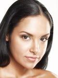Latin beauty. Stock Photography