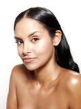 Latin beauty. Stock Photo