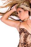 Latin beauty. Royalty Free Stock Photos