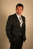 Latin Business Man Stock Photos