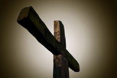 Latin cross royalty free stock image