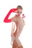 latin dancer Stock Photos