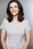 Latin female model Stock Image