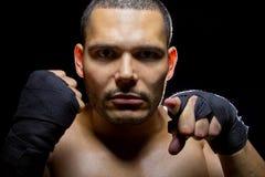 Latin Fighter Stock Photos