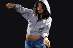 Latin Hip Hop Stock Images