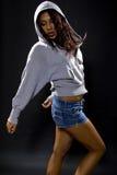 Latin Hip Hop Royalty Free Stock Photos