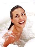 Latin spa. Royalty Free Stock Photography