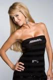 Latin Woman Royalty Free Stock Photography