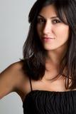 Latin Woman Portrait Stock Photos
