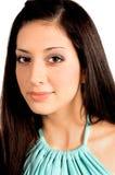 Latina élégante Photos libres de droits