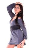 latina сексуальный Стоковые Фото