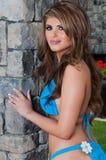 Latina Royalty Free Stock Photography