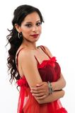 Latina Royalty Free Stock Images