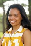 Latina adolescente linda al aire libre (4) Fotografía de archivo libre de regalías