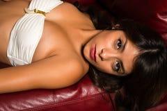 Latina Royalty Free Stock Photos