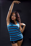 Latina Dancing / Clubbing Stock Photos