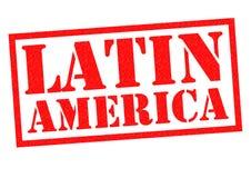 Latinamerika vektor illustrationer