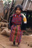 LATINAMERIKA GUATEMALA Royaltyfri Foto