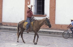 LATINAMERIKA HONDURAS COPAN Arkivfoton
