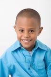 latinamerikan för 2 pojke Fotografering för Bildbyråer