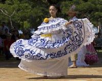 Latinamerikanska modeer Arkivfoton