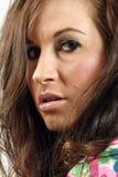 Latino Headshot Royalty Free Stock Photos