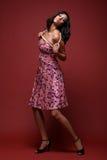 Latino lindo. Fotos de archivo libres de regalías