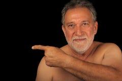 Latino man royalty free stock photography