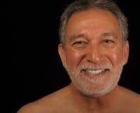 Latino Man stock image