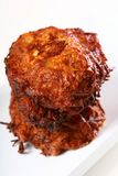 Latke Stock Photography