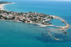 Lato, Antalya, Turchia Immagini Stock