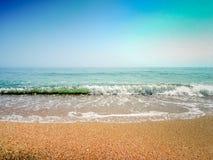 Lato czasu raj zdjęcie royalty free