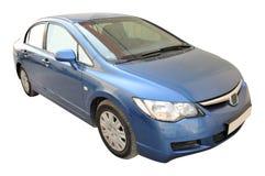 Lato del Honda Civic Immagini Stock Libere da Diritti