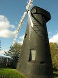 Lato di Brixton Windmill fotografie stock
