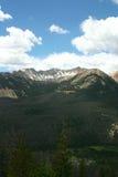 Lato góry Nigdy: Południe Zdjęcia Royalty Free