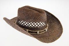 Lato kapelusz Fotografia Stock