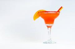 Lato koktajl owoc i cytrus Obraz Royalty Free