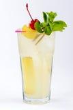 Lato koktajl owoc i cytrus Obrazy Stock