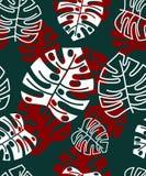 Lato kwiecisty tropikalny wzór szczegółowy rysunek kwiecisty pochodzenie wektora zdjęcie royalty free