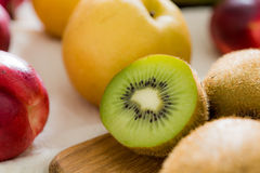 Lato owoc Obrazy Stock