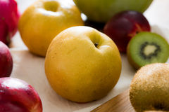 Lato owoc Obraz Royalty Free