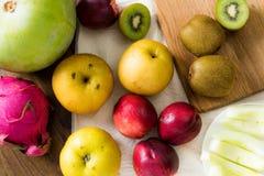 Lato owoc Obrazy Royalty Free