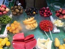 Lato owoc zdjęcia stock