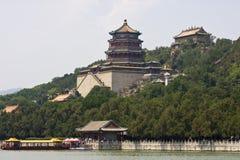 Lato pałac Zdjęcia Stock
