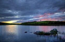 lato słońca Zdjęcia Stock