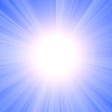 lato słońce Obrazy Stock