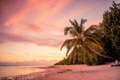 Lato turystyki plażowego wakacje podróży tła wakacyjny pojęcie Relaksującego szczęścia romantyczna idylliczna rodzinna romantyczn Zdjęcie Royalty Free