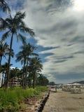 Lato w Brazylia fotografia stock