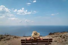 Lato w Malta zdjęcia stock