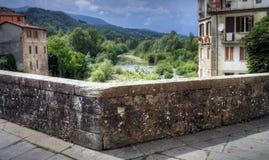 Lato w Tuscany, Włochy zdjęcia royalty free